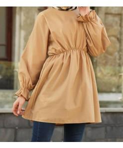 Gold tunic