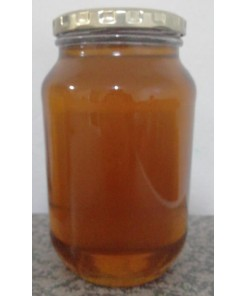 Pure farm honey