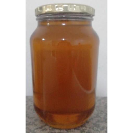 Pure farm honey
