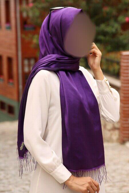 Bright-purple