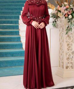 acelya_claret_red_evening_dress_alm