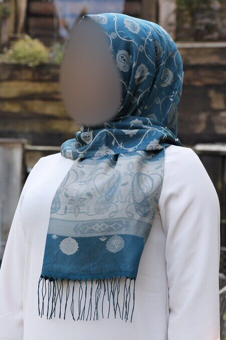 blue-patterned
