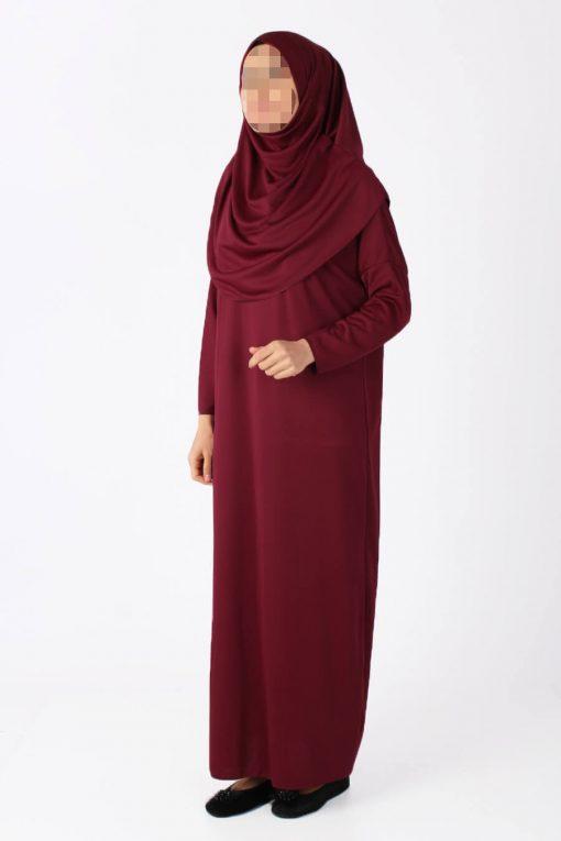 cherry abaya