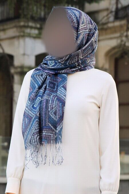 patterned-shawl