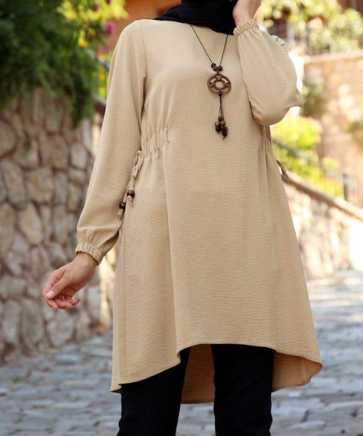 bieg blouse