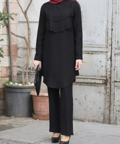 Black_tunic_and_pant_suit