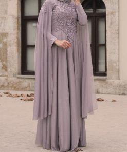 anthracite dress