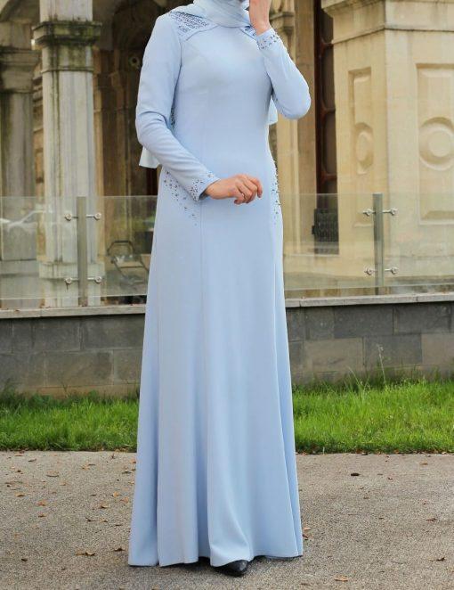 ice_blue dress