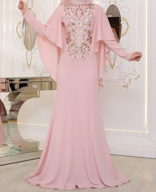 powderpink-exclusice-dress