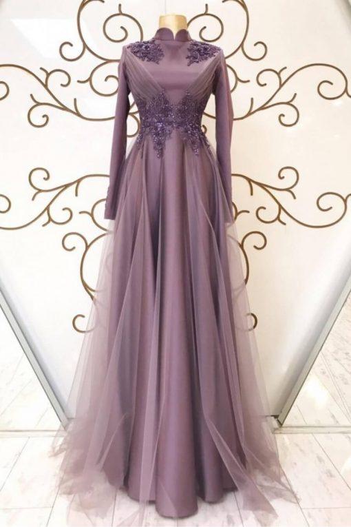 prenses_lila_evening_dress