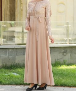 coppertone dress