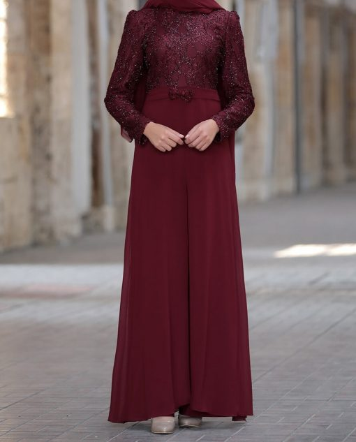 tugba_claret_red_jumpsuit_